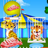 Feed The Little Cub online game