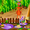 Feed The Sweet Ants online game