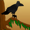 Final foolish crow online game