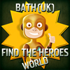 Find The Heroes World - Bath online game