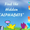 Find the Hidden Alphabets online game