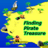 Finding Pirate Treasure online game