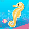 Finding Seahorses online game