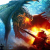 Fire and water online game