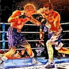 Fire Boxing Match online game