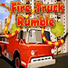 Fire Truck Rumble online game