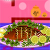 Fish Decoration online game