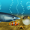 Fishing for Nemo online game