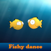 Fishy dance  5 Differences online game