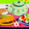 Five O'Clock Tea online game