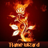 Flame wizard 5 Differences online game