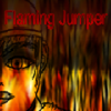 Flaming Jumper online game