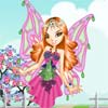 Floral Fairy online game