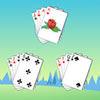 Flower Solitaire online game