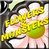 Flowers and Monsters online game