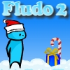 Fludo 2 Snow Story online game