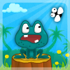 Fly N Frog online game