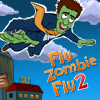 Fly Zombie Fly 2 online game