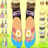 Foot Fashion Show online game