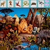 Forest Animals Hidden Objects online game