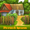 Forest house 5 Differences online game