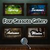 Four Seasons Gallery online game