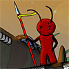 Frank the Ant online game