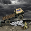 Frontline Truck Driver online game