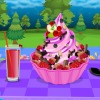 Frozen Yogurt online game