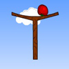 Fruit balance online game