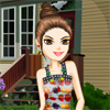 Fruit Clothes Fashion online game