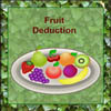 Fruit Deduction online game