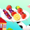 Fruit On A Stick online game