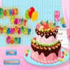 Fruit Strawberry Cake online game
