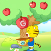 Fruits Catching online game