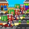Fuel Station online game