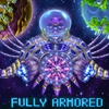 FULLY ARMORED online game