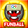 Funball online game