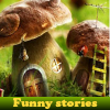 Funny stories. Find objects online game