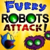Furry Robots Attack! online game