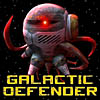 Galactic Defender by FlashGamesFan.com online game