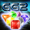 Galactic Gems 2: Accelerated online game