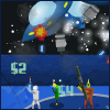 Galactic Takedown online game