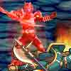 Gallant fighter with double blade online game