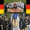 Germany, 3rd place in the Football World Cup 2010 South Africa Puzzle online game