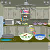 Gingerbread Delicious Cooking online game