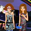 Girls Night at the Movies online game
