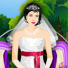 Girly Wedding Dress Up online game