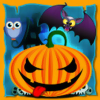 Golden halloween online game