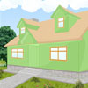 Green House Hidden Objects online game